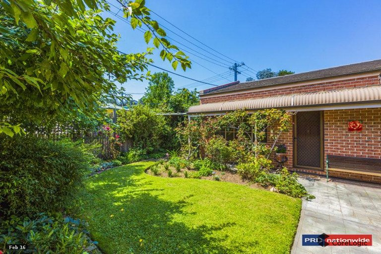 OpenAgent - 7/18 Angas Street, Ainslie ACT 2602