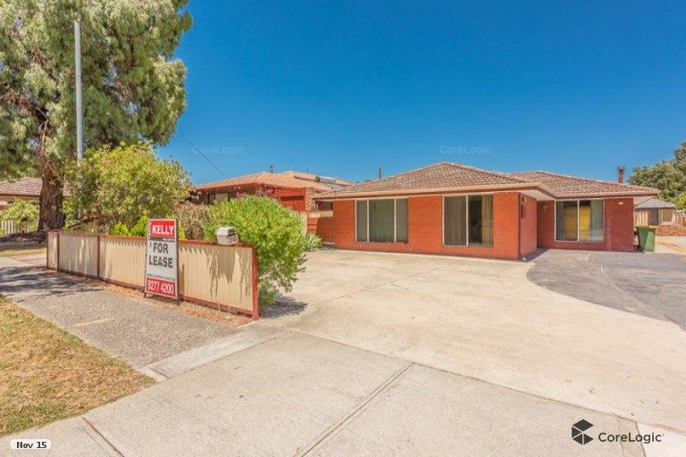 OpenAgent - 75 Vahland Avenue, Riverton WA 6148