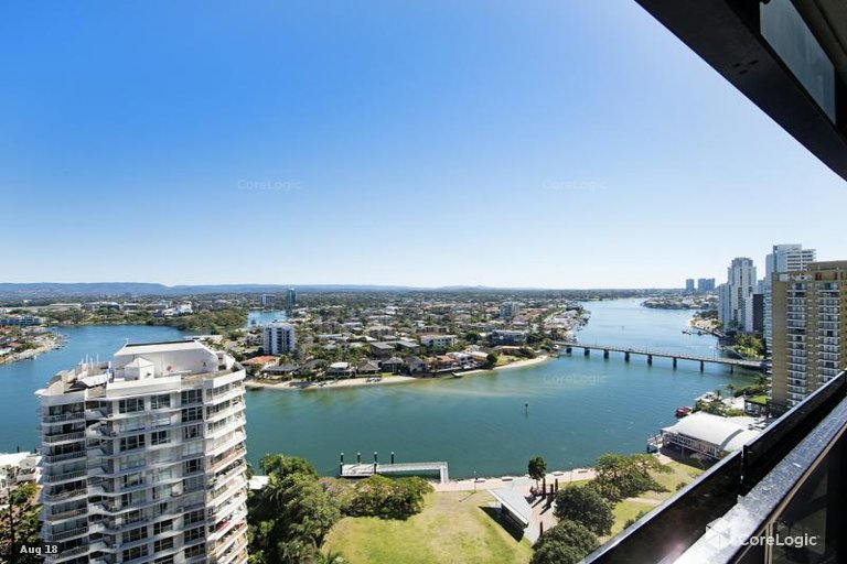 OpenAgent - 1176/9 Ferny Avenue, Surfers Paradise QLD 4217