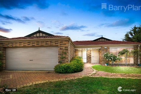 70 Judkins Avenue Hoppers Crossing Vic 3029 Sold Prices
