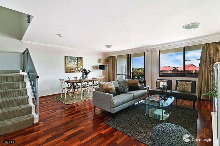 OpenAgent - 50/152-164 Bulwara Road, Pyrmont NSW 2009