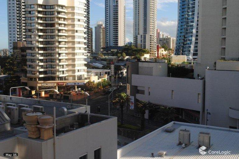 OpenAgent - 62/3049-3051 Surfers Paradise Boulevard, Surfers Paradise QLD 4217