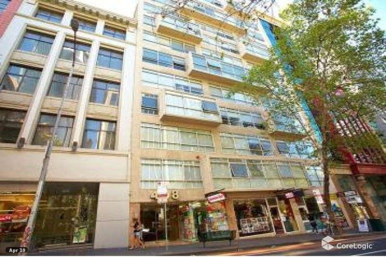 OpenAgent - 402/408 Lonsdale Street, Melbourne VIC 3000