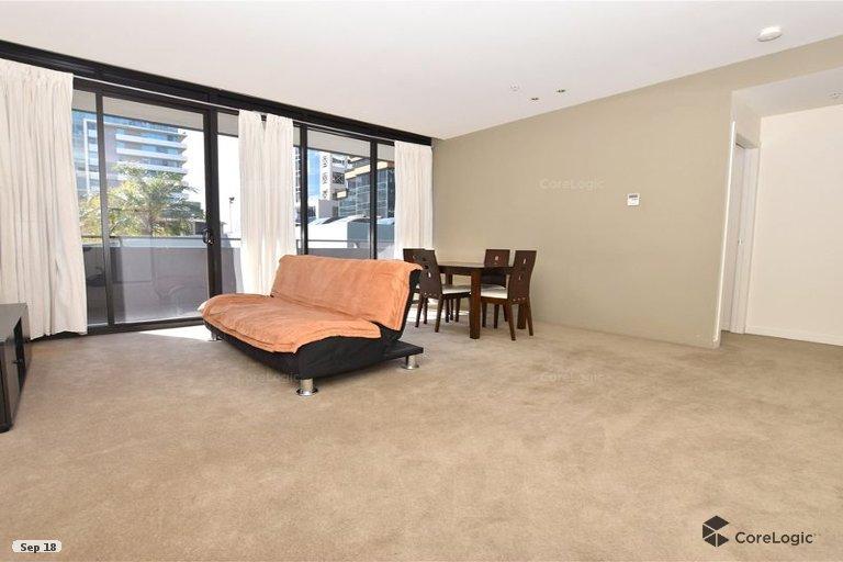 OpenAgent - 205/55 Queens Road, Melbourne VIC 3004