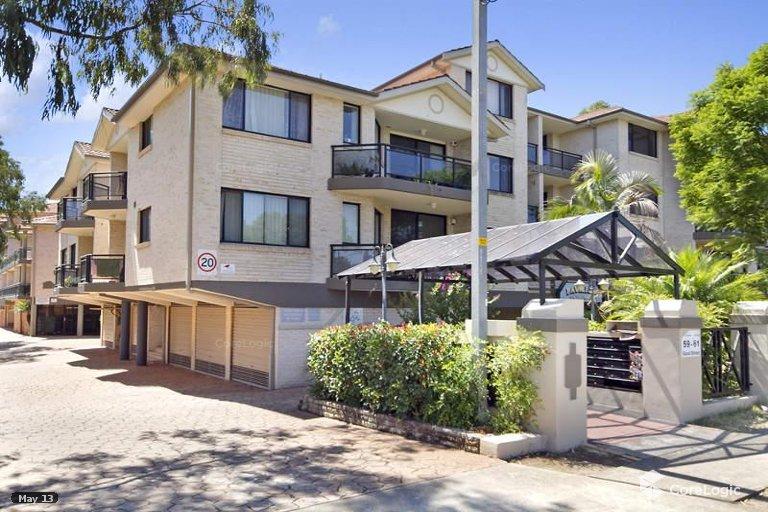OpenAgent - 73/59-61 Good Street, Westmead NSW 2145