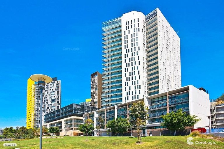 OpenAgent - 8/4 Distillery Drive, Pyrmont NSW 2009