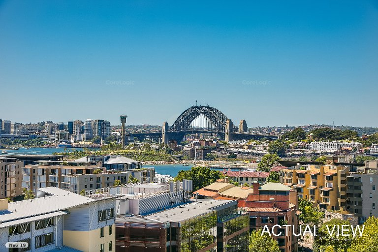 OpenAgent - 1103/45 Bowman Street, Pyrmont NSW 2009