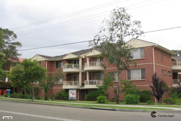 OpenAgent - 9/65-67 Good Street, Westmead NSW 2145