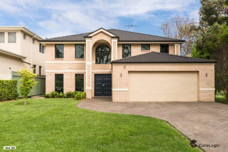 OpenAgent - 1 Arcadia Avenue, Woolooware NSW 2230