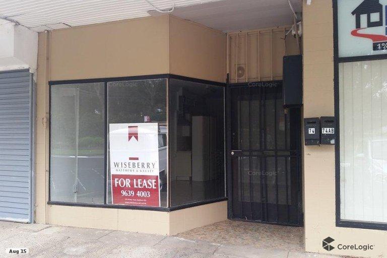 OpenAgent - 73 Barbara Boulevard, Seven Hills NSW 2147