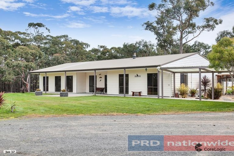 OpenAgent - 14 Parslow Road, Ross Creek VIC 3351