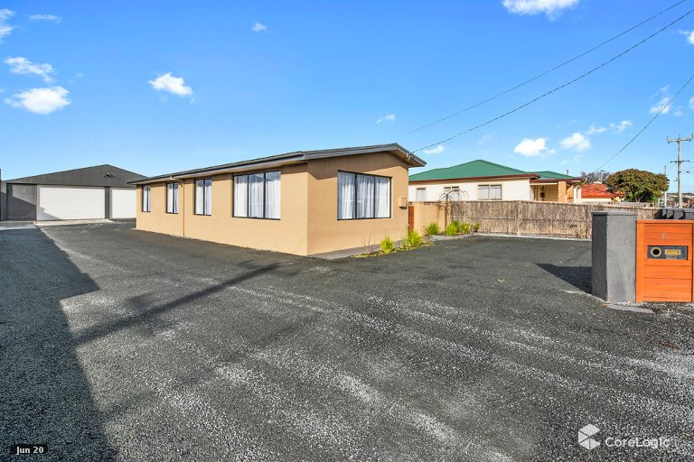 OpenAgent - 90 William Street, Devonport TAS 7310