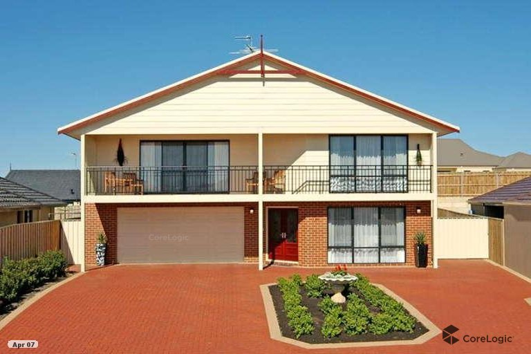 OpenAgent - 30 Boardwalk Boulevard, Halls Head WA 6210