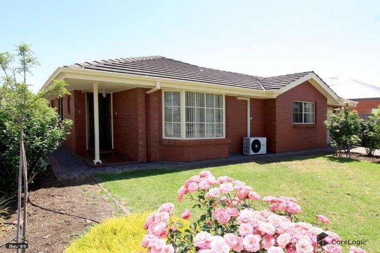 OpenAgent - 1/10 Talbot Avenue, North Plympton SA 5037