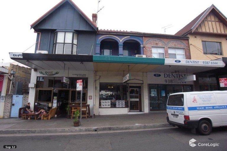 OpenAgent - 99 Bondi Road, Bondi NSW 2026