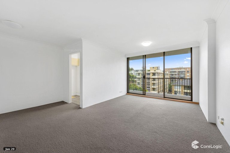 OpenAgent - 21/53-63 Penkivil Street, Bondi NSW 2026