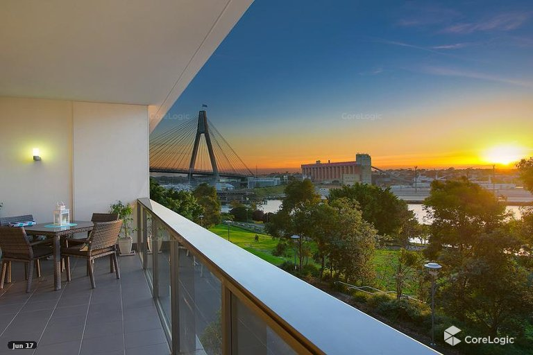 OpenAgent - 302/35 Bowman Street, Pyrmont NSW 2009