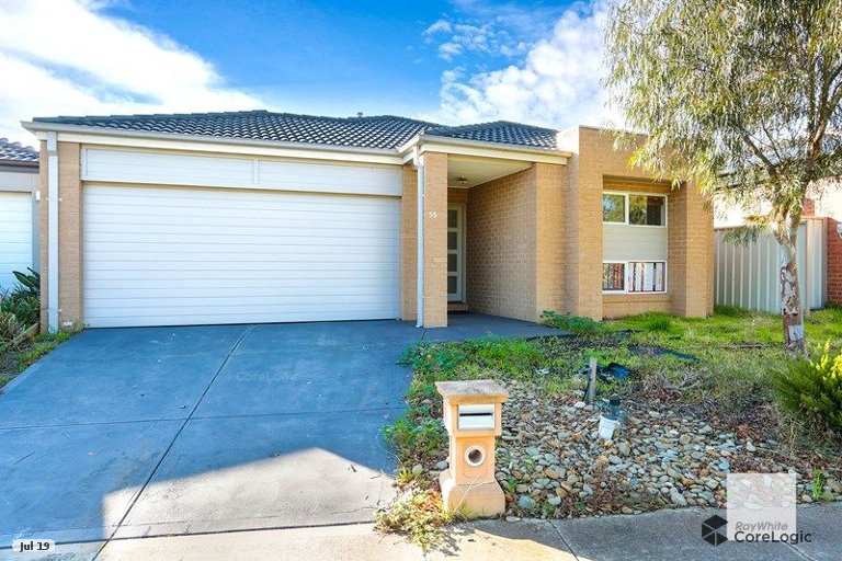 55 Rockpool Road Truganina Vic 3029 Property Price Prediction Realas