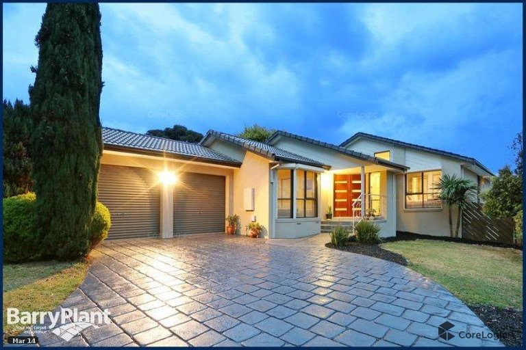 OpenAgent - 61 Taylors Lane, Rowville VIC 3178