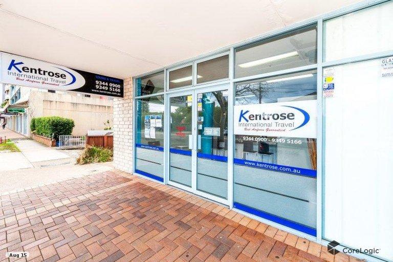 OpenAgent - 304/116-132 Maroubra Road, Maroubra NSW 2035