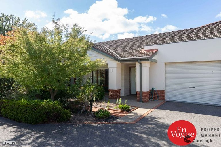 OpenAgent - 3/35 Campbell Street, Ainslie ACT 2602