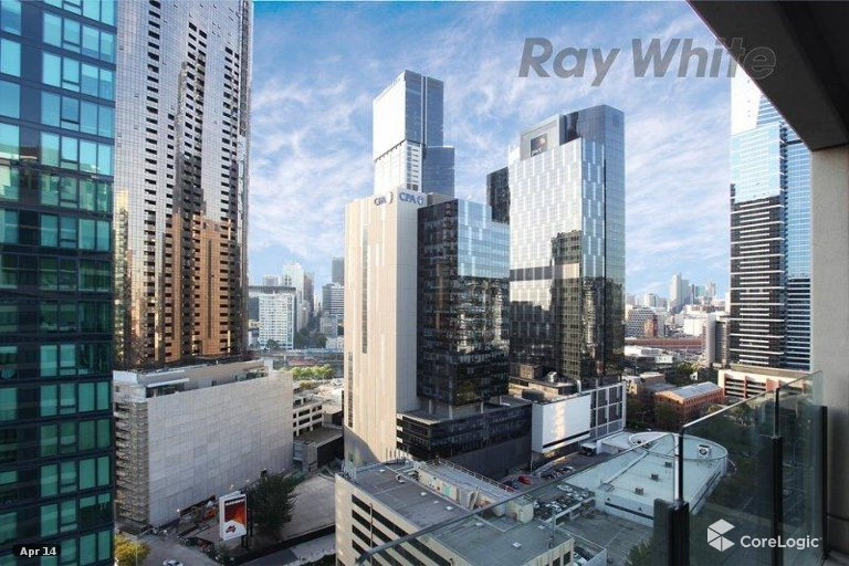 OpenAgent - 2102/163 City Road, Southbank VIC 3006