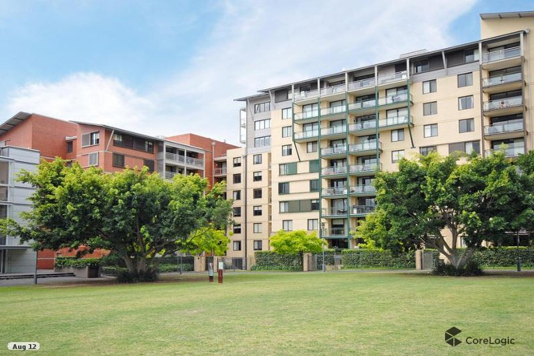 OpenAgent - 1010/66 Bowman Street, Pyrmont NSW 2009