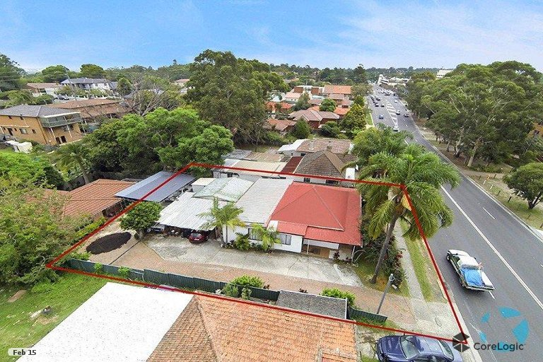 OpenAgent - 19 First Avenue, Eastwood NSW 2122