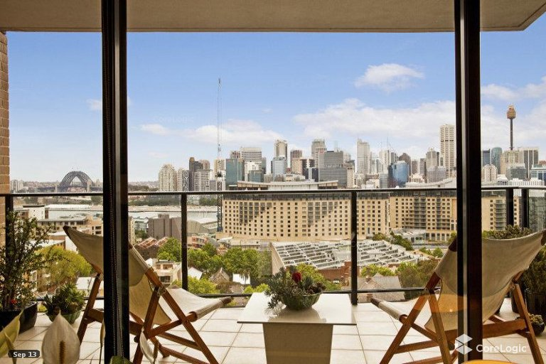 OpenAgent - 1304/21 Cadigal Avenue, Pyrmont NSW 2009
