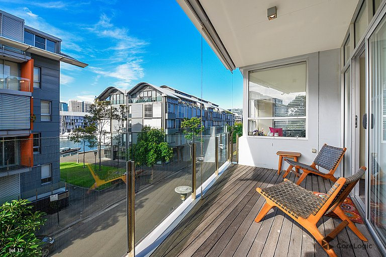 OpenAgent - 128/3 Darling Island Road, Pyrmont NSW 2009