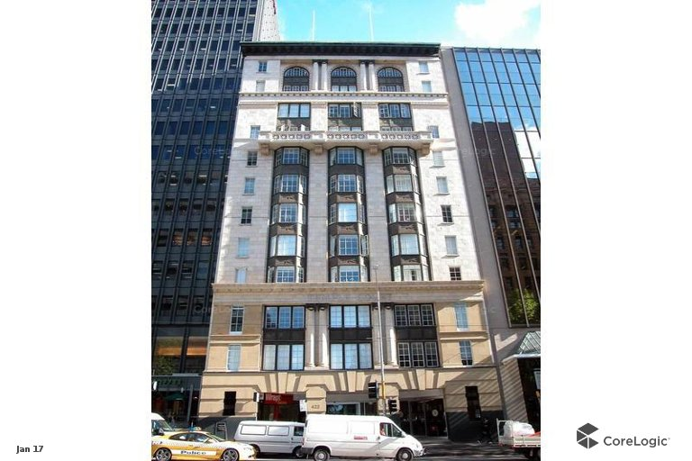 OpenAgent - 817/422-428 Collins Street, Melbourne VIC 3000