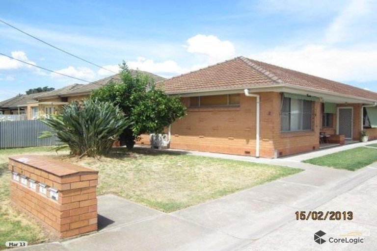 OpenAgent - 1/2 Dudley Avenue, North Plympton SA 5037