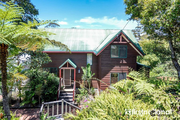 OpenAgent - 129 Contour Road, Tamborine Mountain QLD 4272