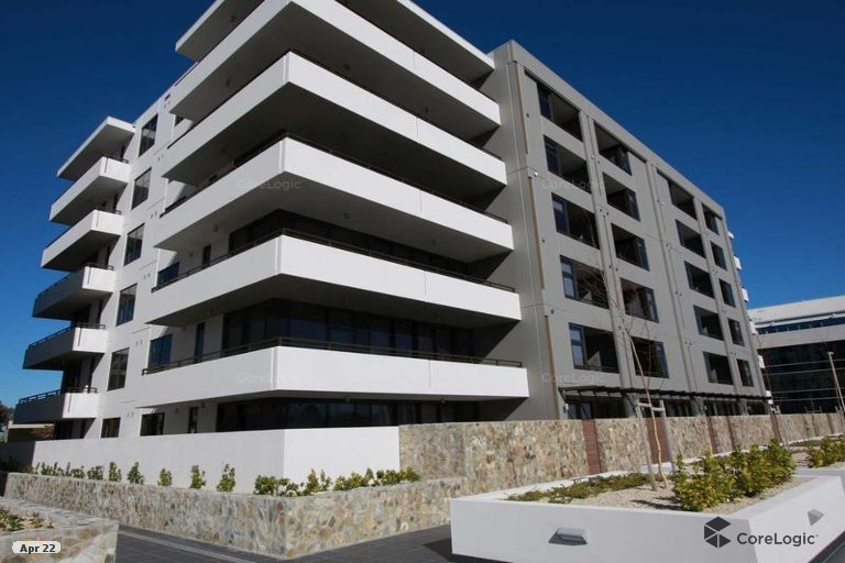 OpenAgent - 105/32 Blackall Street, Barton ACT 2600
