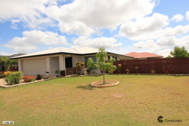 OpenAgent - 22 Aintree Avenue, Mount Low QLD 4818