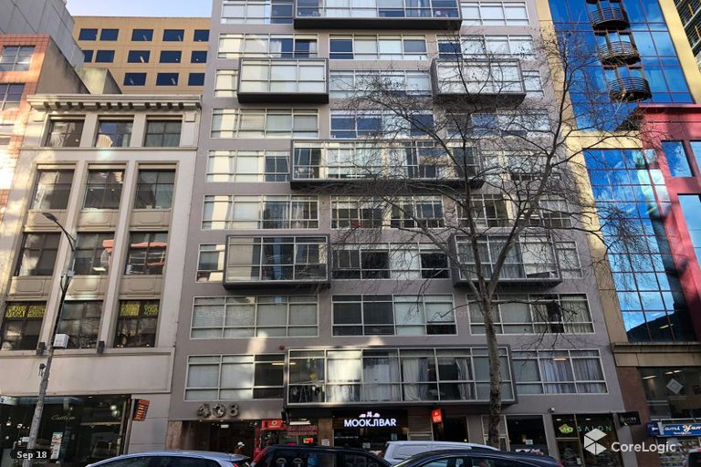 OpenAgent - 1215/408 Lonsdale Street, Melbourne VIC 3000