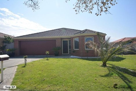 7 lucerne circuit pakenham vic 3810 sold prices and statistics for 1 mcleish terrace pakenham