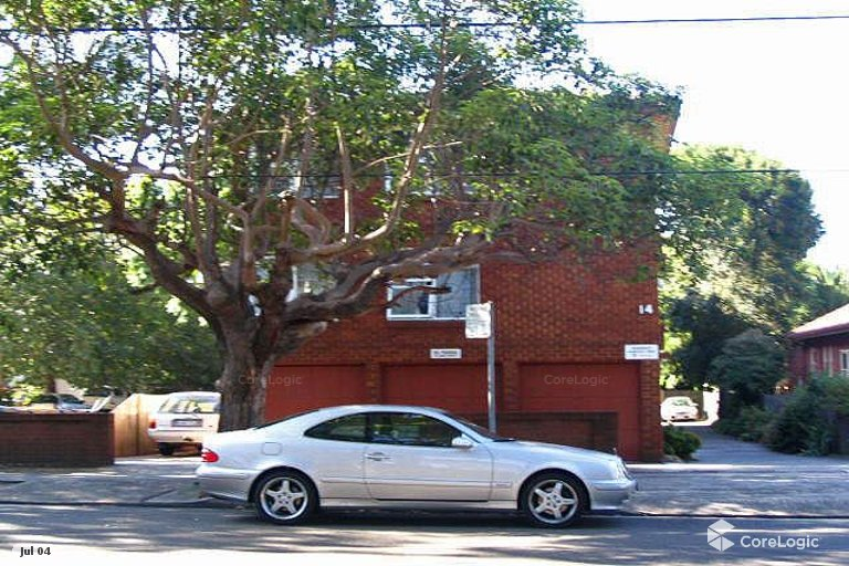 OpenAgent - 4/14 Pacific Parade, Dee Why NSW 2099