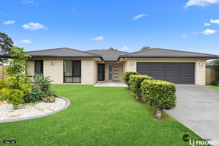 4 priory close caboolture qld 4510 house openagent. Black Bedroom Furniture Sets. Home Design Ideas