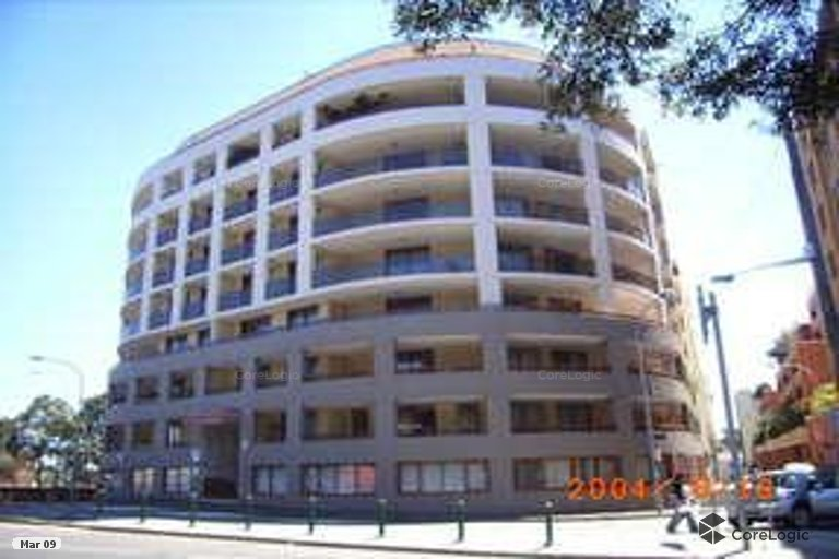 OpenAgent - 70/134-150 Bulwara Road, Pyrmont NSW 2009