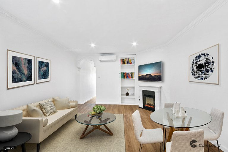 OpenAgent - 34 Bulwara Road, Pyrmont NSW 2009