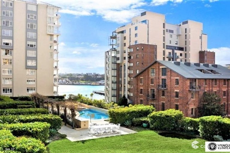 OpenAgent - 413/66 Bowman Street, Pyrmont NSW 2009