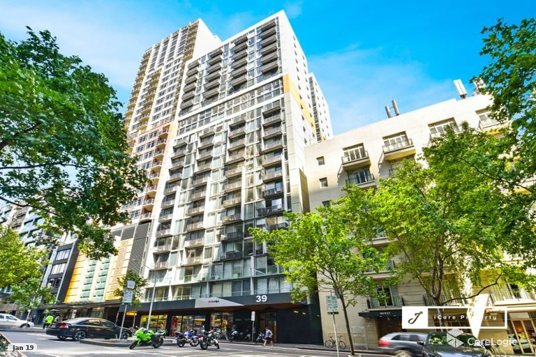 OpenAgent - 2301/39 Lonsdale Street, Melbourne VIC 3000