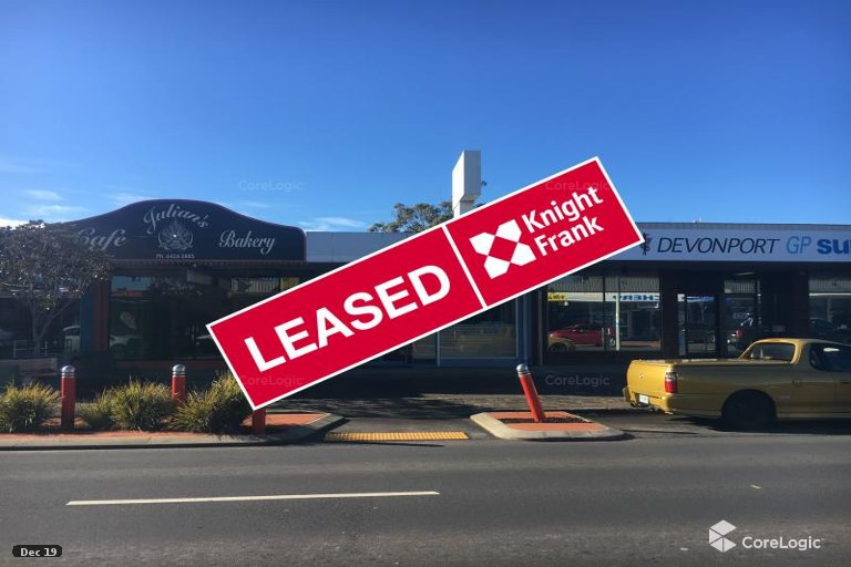 OpenAgent - 146 William Street, Devonport TAS 7310