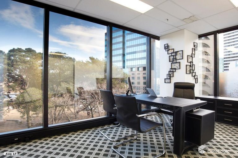 OpenAgent - 323/1-3 Queens Road, Melbourne VIC 3004