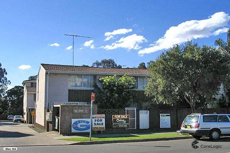 OpenAgent - 18/149 John Street, Cabramatta NSW 2166