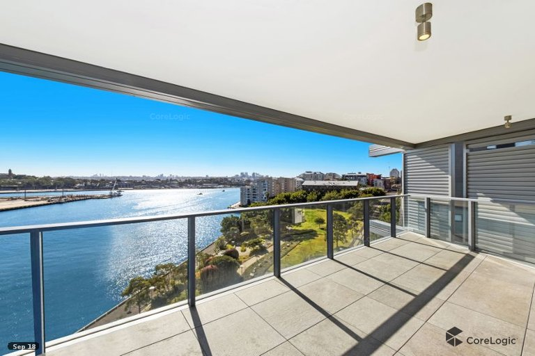 OpenAgent - 9/2 Bowman Street, Pyrmont NSW 2009