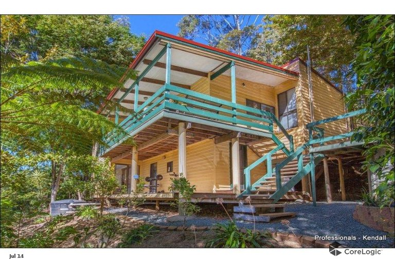 OpenAgent - 71 Contour Road, Tamborine Mountain QLD 4272