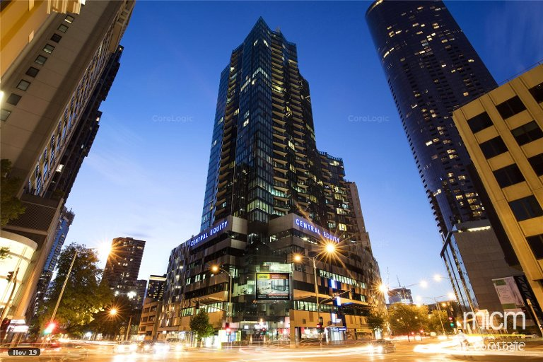 OpenAgent - 1201/180 City Road, Southbank VIC 3006