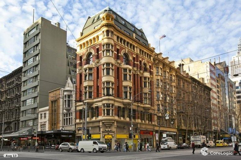 OpenAgent - 502/302 Collins Street, Melbourne VIC 3000